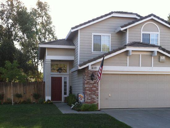 412 Stoneybrook Ln, Vacaville, CA 95687