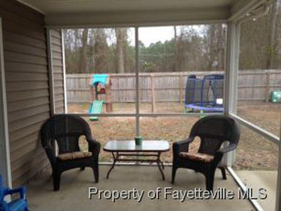 2829 Blockade Runner Dr, Fayetteville, NC 28306