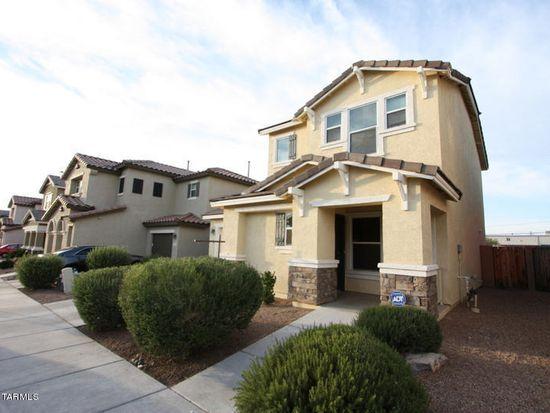 7622 E Desert Overlook Dr, Tucson, AZ 85710