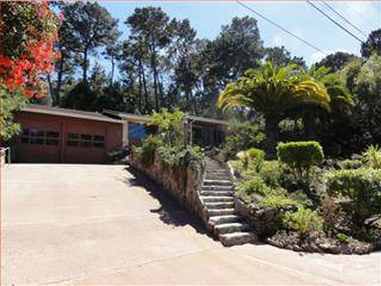 431 Bishop Ave, Pacific Grove, CA 93950