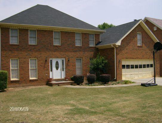 623 Antietam Dr, Stone Mountain, GA 30087