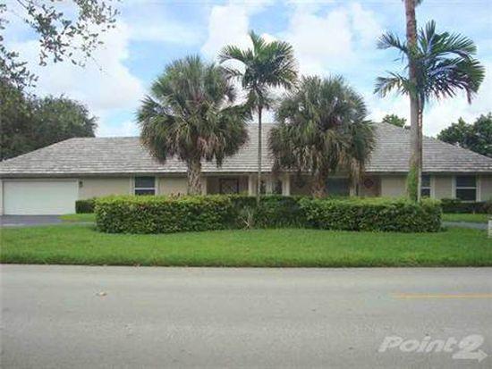 13230 N Calusa Club Dr, Miami, FL 33186