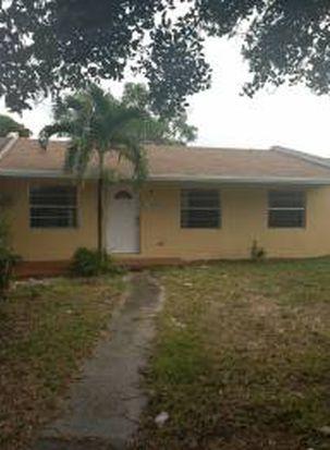 2901 NW 194th St, Miami Gardens, FL 33056