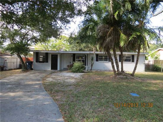 7303 S West Shore Blvd, Tampa, FL 33616