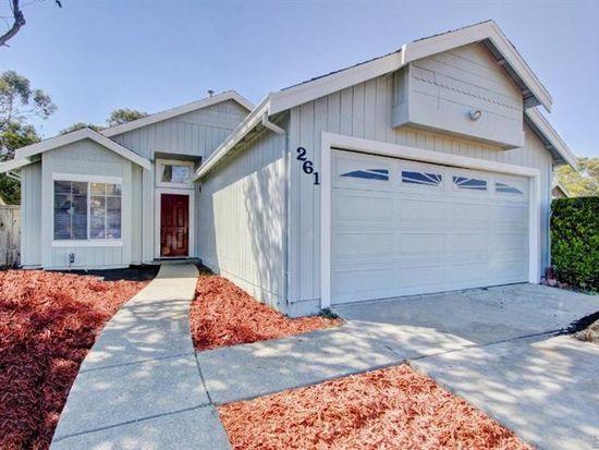 261 James River Rd, Vallejo, CA 94591