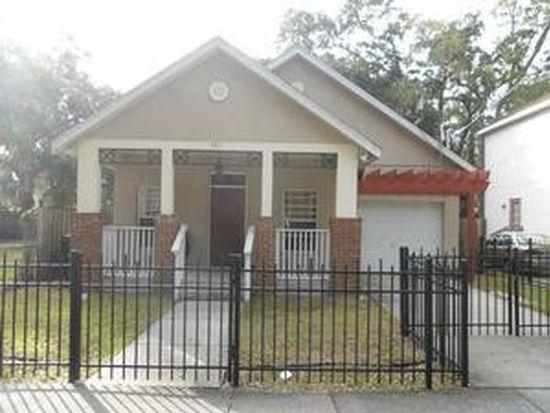 840 S Parramore Ave, Orlando, FL 32805