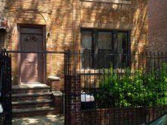 201 E 95th St, Brooklyn, NY 11212