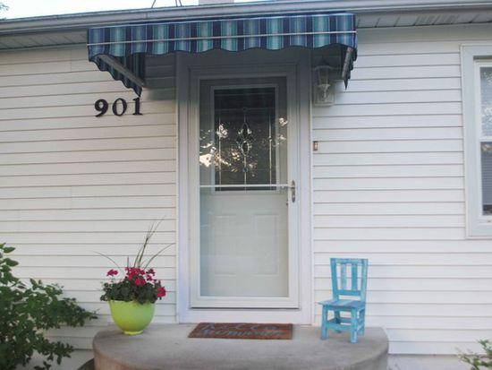 901 E Crest Ave, Addison, IL 60101