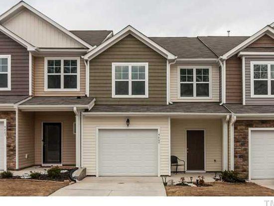 4609 Pat Reed Rd, Raleigh, NC 27616