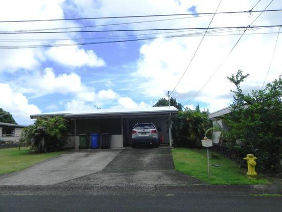 45-630 Kulukeoe Pl, Kaneohe, HI 96744