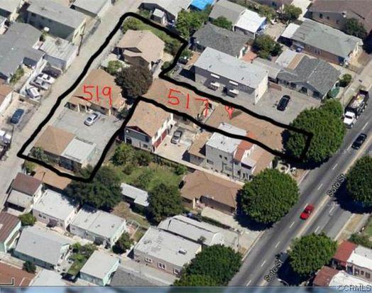 517 S Soto St, Los Angeles, CA 90033