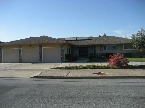 1429 Dry Creek Rd, San Jose, CA 95125