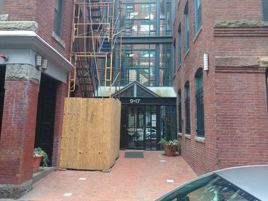 9 Harcourt St APT 402A, Boston, MA 02116