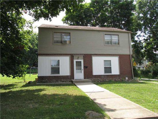 135 Stark Ave, Greensburg, PA 15601