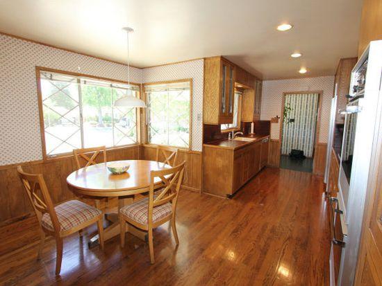746 Casa Bonita Ct, Los Altos, CA 94024