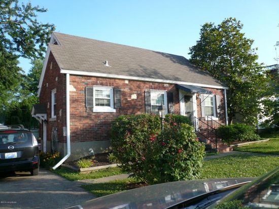 1250 Bourbon Ave, Louisville, KY 40213
