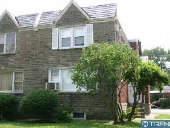 8210 Stenton Ave, Philadelphia, PA 19118