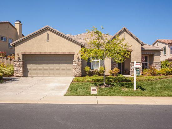 3398 Archetto Dr, El Dorado Hills, CA 95762