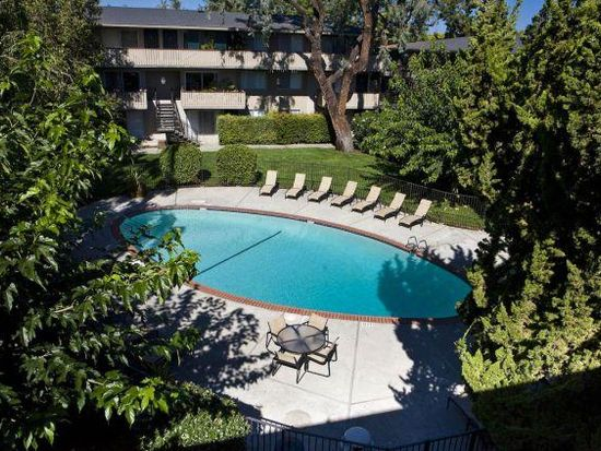 Stanford Villa, Camelia