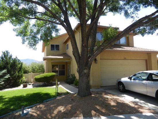 528 Seward Park Ave NE, Albuquerque, NM 87123