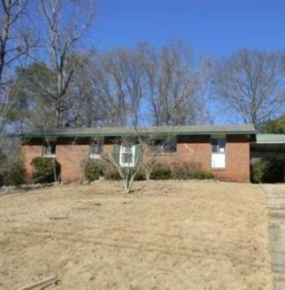5625 Mill Branch Rd, Columbus, GA 31907