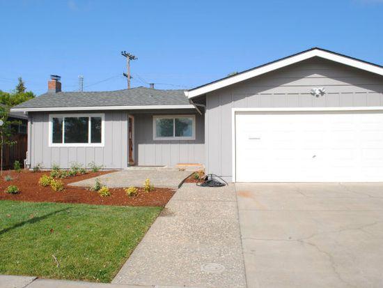 5389 Leigh Ave, San Jose, CA 95124