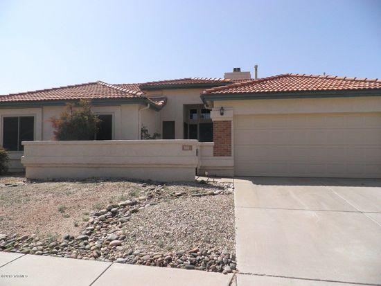 580 S Stoner Ave, Tucson, AZ 85748