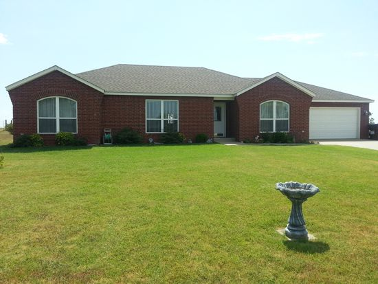24515 S Meadow Circle Dr, Claremore, OK 74019