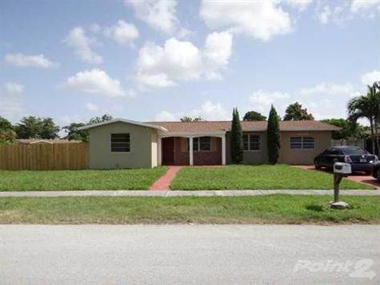 13251 SW 54th St, Miami, FL 33175
