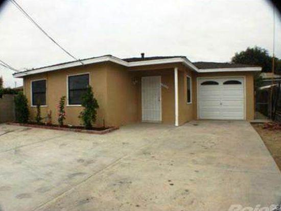 2417 Lomita Blvd, Lomita, CA 90717
