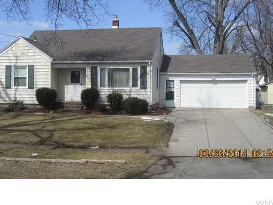 1708 Linden Ave, North Tonawanda, NY 14120