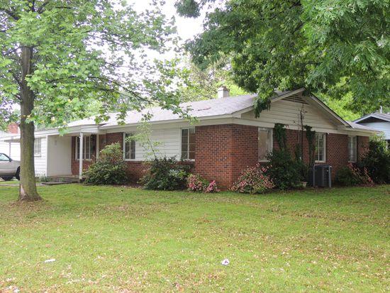 4565 E Mallory Ave, Memphis, TN 38117