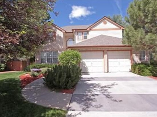 2112 Weatherstone Cir, Highlands Ranch, CO 80126