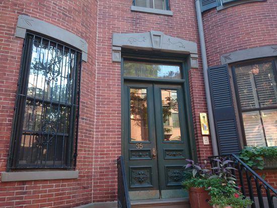 35 Milford St APT 4, Boston, MA 02118
