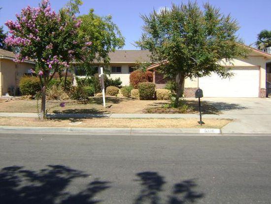 5336 N Santa Fe Ave, Fresno, CA 93711