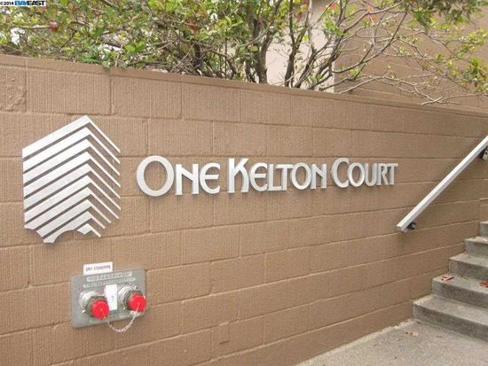 1 Kelton Ct APT 6A, Oakland, CA 94611