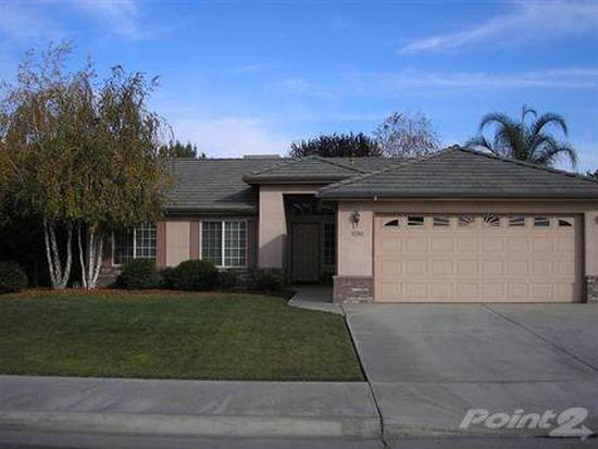 1298 Salisbury St, Porterville, CA 93257
