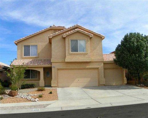 7423 Desert Eagle Rd NE, Albuquerque, NM 87113