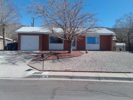 708 Turner Dr NE, Albuquerque, NM 87123