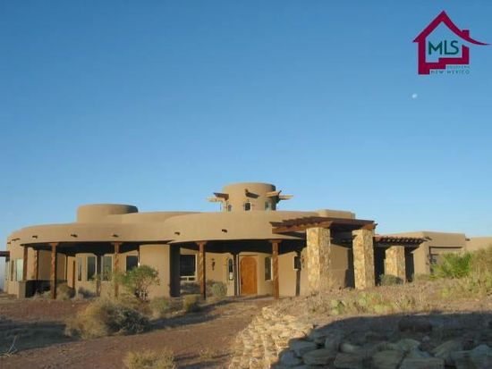 5098 Ventana View Rd, Las Cruces, NM 88011
