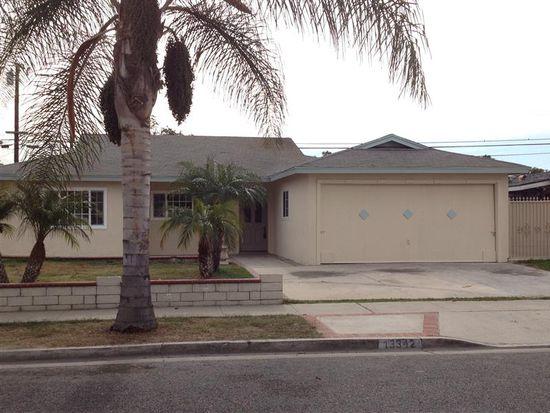 13342 Marty Ln, Garden Grove, CA 92843
