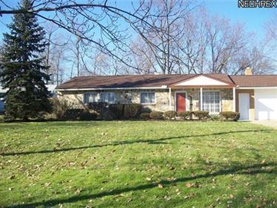 24245 Randolph Rd, Bedford Heights, OH 44146
