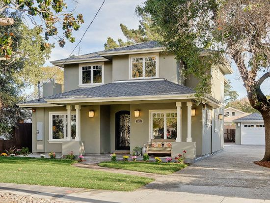 435 Fernando Ave, Palo Alto, CA 94306
