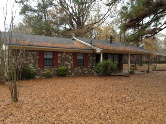 603 County Road 183, Tupelo, MS 38804