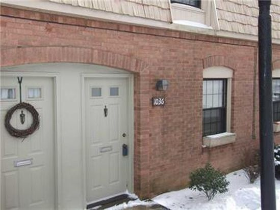 1036 Pennsbury Blvd, Pittsburgh, PA 15205