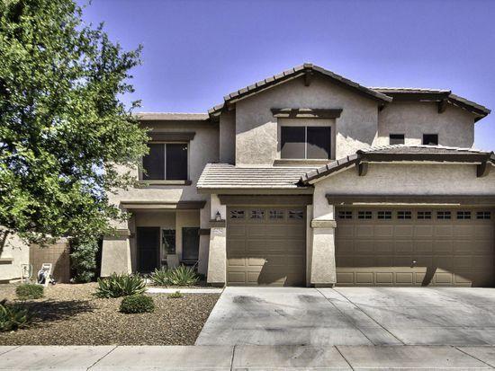 44254 W Sedona Trl, Maricopa, AZ 85139