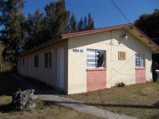 4325 Ballard Rd, Fort Myers, FL 33905