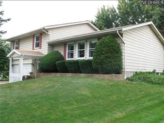 4433 Foresthill Rd, Stow, OH 44224