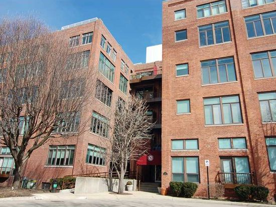 430 N Park Ave # 601, Indianapolis, IN 46202
