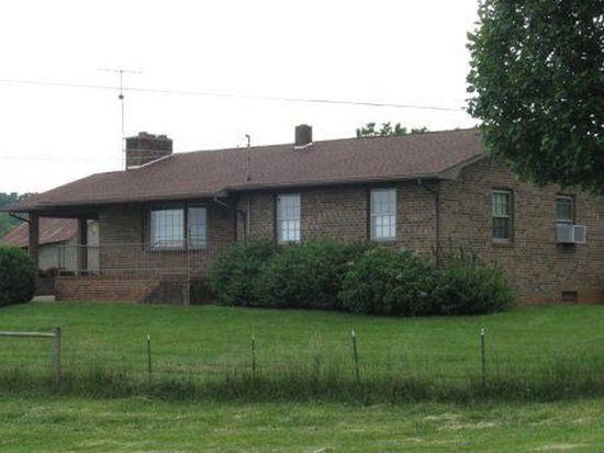314 Fire House Rd, Cana, VA 24317